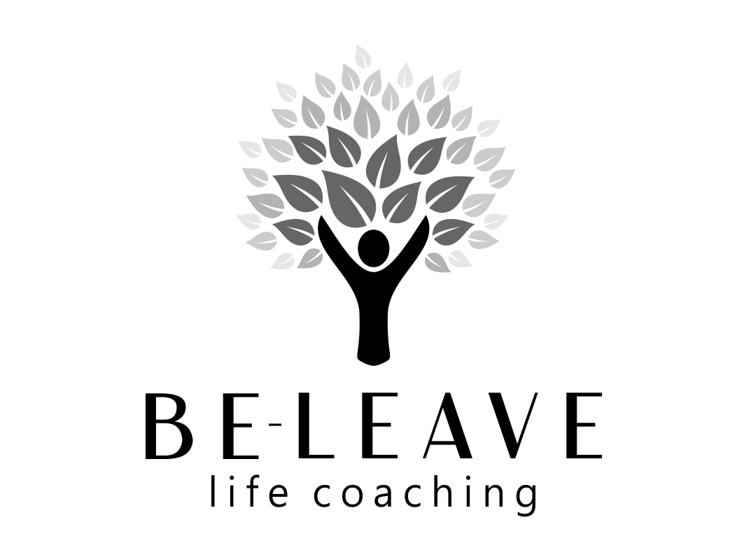 Logo Milena Rossato Be-Leave life coaching